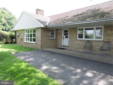 519 Browns Lane, Croydon, PA 19021 - #: 1001815800