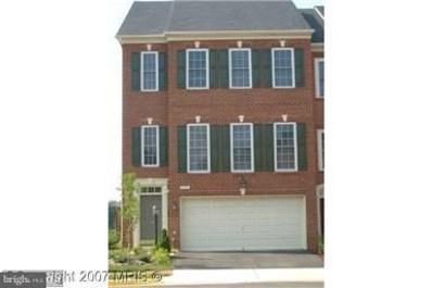 8070 Samuel Wallis Street, Lorton, VA 22079 - MLS#: 1001815801