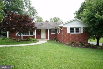 9336 Limestone Place, College Park, MD 20740 - MLS#: 1001815976