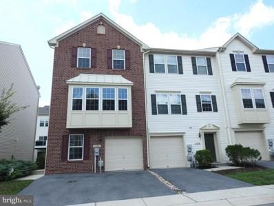 740 Olive Wood Lane, Baltimore, MD 21225 - MLS#: 1001816055