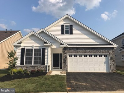 4484 Allegiant Street, Center Valley, PA 18034 - MLS#: 1001816078