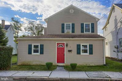 15 W Factory Street, Mechanicsburg, PA 17055 - MLS#: 1001816107