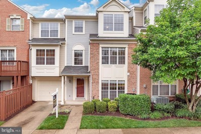 4303 Chariot Court UNIT 118, Fairfax, VA 22030 - MLS#: 1001816132