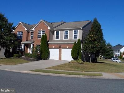 9508 Whiteheart Drive, Fredericksburg, VA 22407 - MLS#: 1001816135