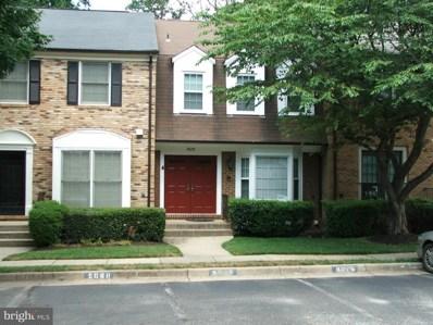 9078 Gavelwood Court, Springfield, VA 22153 - MLS#: 1001816156