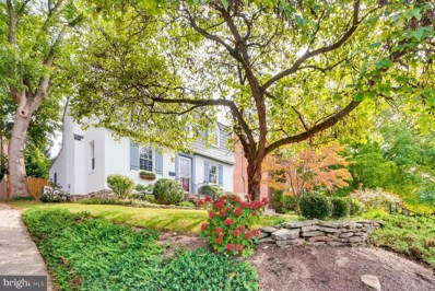 7103 Rich Hill Road, Baltimore, MD 21212 - MLS#: 1001816198