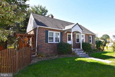 110 Fairview Avenue, Mount Airy, MD 21771 - MLS#: 1001816347