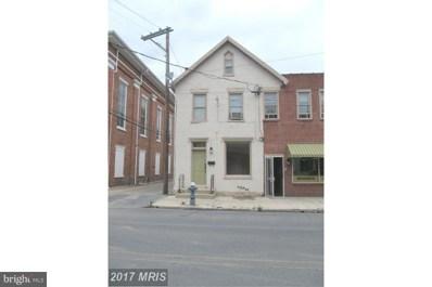 41 Washington 1ST Floor Street W, Chambersburg, PA 17201 - MLS#: 1001816363