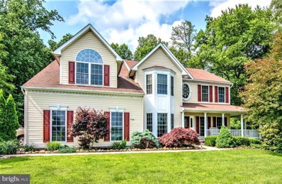 2403 Maxa Meadows Lane, Forest Hill, MD 21050 - MLS#: 1001816386