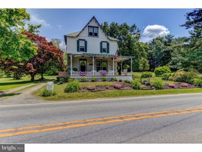 1408 Embreeville Road, Kennett Square, PA 19375 - MLS#: 1001816448