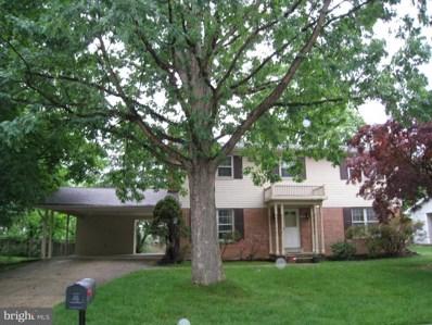 2002 Friendship Lane, Falls Church, VA 22043 - MLS#: 1001816473