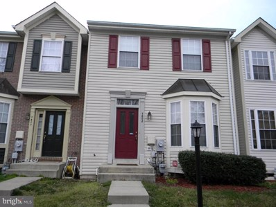 7802 Canter Court, Severn, MD 21144 - MLS#: 1001816486