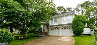 10331 Lee Manor Drive, Manassas, VA 20110 - MLS#: 1001816582