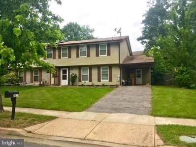 2424 Maytime Drive, Gambrills, MD 21054 - MLS#: 1001816660