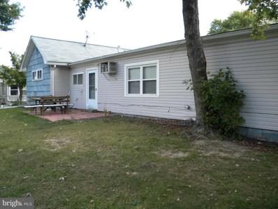 8 Normandy Drive, Glen Burnie, MD 21060 - MLS#: 1001816666