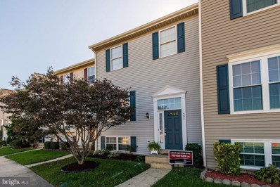 503 Tuliptree Square NE, Leesburg, VA 20176 - MLS#: 1001816717