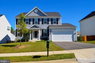 16 Cornerstone Drive, Stafford, VA 22554 - MLS#: 1001816848