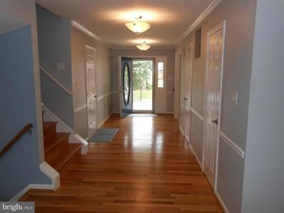 6029 Forest Run Drive, Clifton, VA 20124 - MLS#: 1001816897