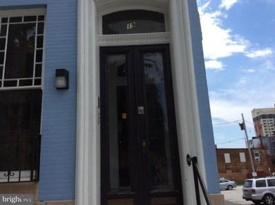 19 22ND Street E, Baltimore, MD 21218 - MLS#: 1001817006