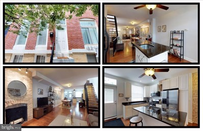 226 Milton Avenue N, Baltimore, MD 21224 - MLS#: 1001817082