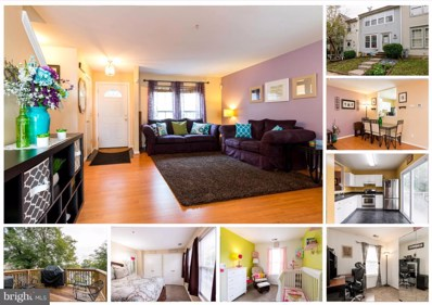 4205 Pascal Avenue, Baltimore, MD 21226 - MLS#: 1001817189