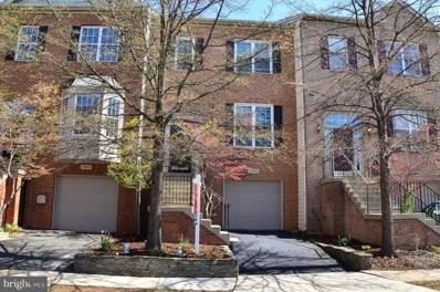 45846 Edwards Terrace, Sterling, VA 20166 - MLS#: 1001817198