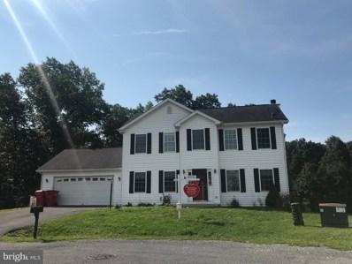 67 Prosperity Court, Martinsburg, WV 25401 - #: 1001817234