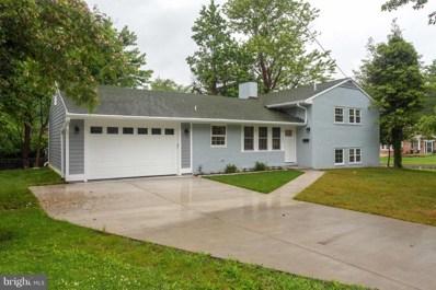 5506 Kathleen Place, Springfield, VA 22151 - MLS#: 1001817238