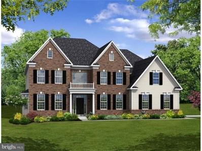 208 Winterberry Lane, Chalfont, PA 18914 - #: 1001817272