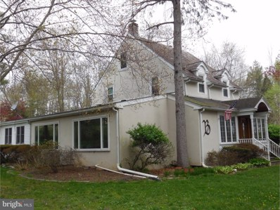 4162 Upper Mountain Road, New Hope, PA 18938 - MLS#: 1001817276
