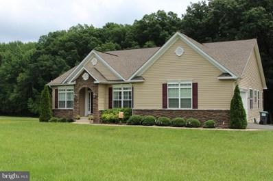 220 Poplar Road, Fredericksburg, VA 22406 - MLS#: 1001817292