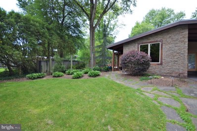 3322 Laurel Court, Falls Church, VA 22042 - MLS#: 1001817336