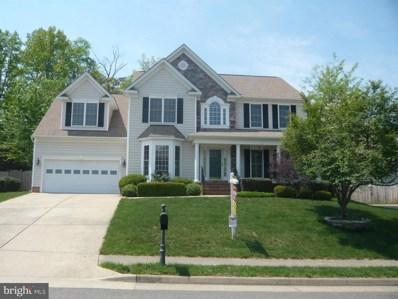 5936 Sunlight Mountain Road, Spotsylvania, VA 22553 - MLS#: 1001817397