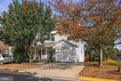 13100 Misty Glen Lane, Fairfax, VA 22033 - MLS#: 1001817467