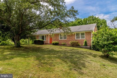 15 Williamsburg Lane, Stafford, VA 22556 - MLS#: 1001817698