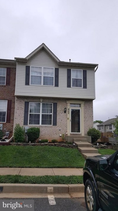622 Emmy Dee Drive, Bel Air, MD 21014 - #: 1001817854