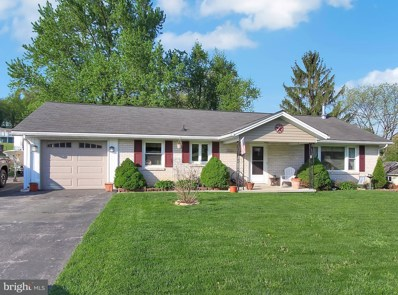 5589 Blooming Grove Road, Glenville, PA 17329 - MLS#: 1001817862