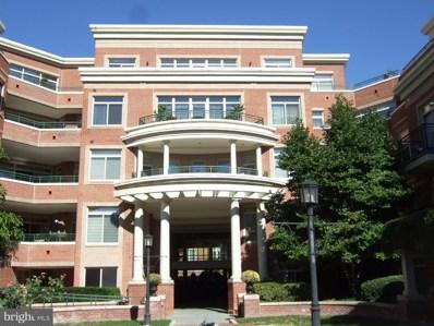 66 Franklin Street UNIT 306, Annapolis, MD 21401 - MLS#: 1001817869