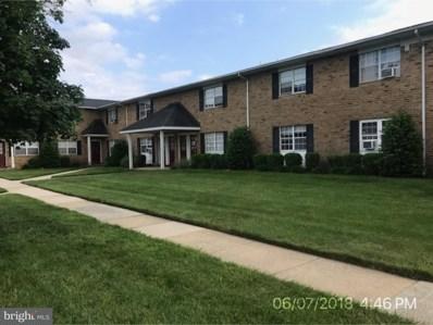 45 Old Millstone Drive UNIT 17, East Windsor, NJ 08520 - MLS#: 1001817924