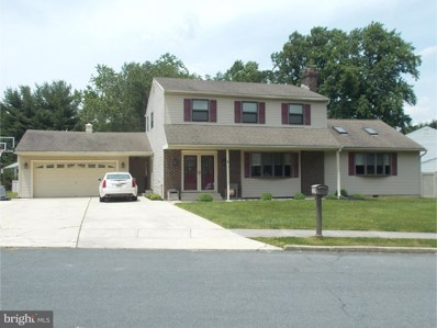 9 Lee Ann Drive, Blackwood, NJ 08012 - #: 1001817960
