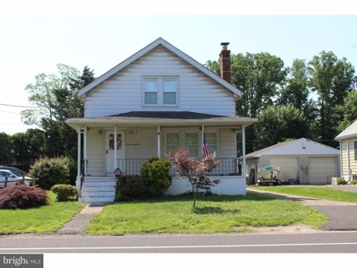 395 Route 156, Hamilton, NJ 08620 - MLS#: 1001817980