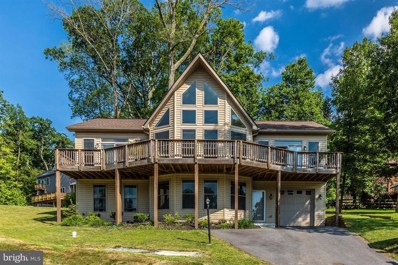 10805 Forest Edge Place, New Market, MD 21774 - MLS#: 1001817984