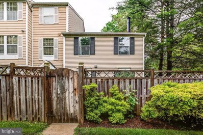 13339 Whitechurch Circle, Germantown, MD 20874 - MLS#: 1001818010