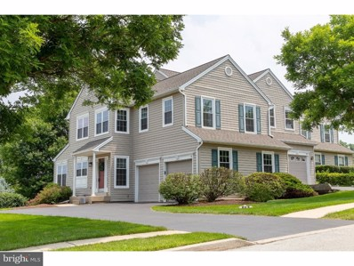 853 Hinchley Run, West Chester, PA 19382 - MLS#: 1001818020