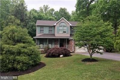 10814 Cedar Post Lane, Spotsylvania, VA 22553 - #: 1001818024