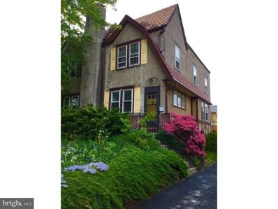 267 W Greenwood Avenue, Lansdowne, PA 19050 - MLS#: 1001818034