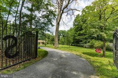 11415 Glen Road, Potomac, MD 20854 - MLS#: 1001818036