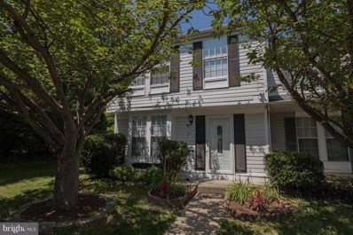 2827 Nomad Court E, Bowie, MD 20716 - MLS#: 1001818038