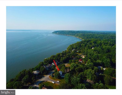 5408 Turkey Point Road, North East, MD 21901 - #: 1001818052