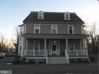 17 Fusting Avenue UNIT 3W, Catonsville, MD 21228 - MLS#: 1001818072
